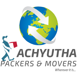 Achyutha Packers and Movers logo